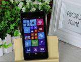 ロック解除されたMicrosaft Lumia 535の携帯電話