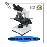 Bz-104 Classic Biological Laboratory Microscopio