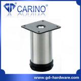 (J035) Aluminiumsofa-Bein für Stuhl-und Sofa-Bein