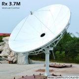 3.7m Rx (수동) 인공위성 안테나만