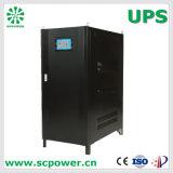 Energien-Bank UPS-Online-UPS 100-120 KVA mit Batterie nach innen
