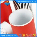 La impresión personalizada de laminado duro tubo de papel para embalaje de regalo