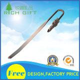 Signet magnétique personnalisé par vente en gros en métal en laiton de qualité