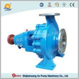 Une seule étape pompes centrifuges d'aspiration unique utilisé dans les raffineries de pétrole