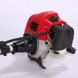 Gasolina 51.7cc cortador de cepillo con el CE, GS, EU2