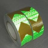 Tipo prismático cinta reflexiva de la flecha para Veichle&Truck&Trailer
