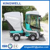 De hete Straatveger van de Veger van de Sneeuw van Diesels van de Verkoop voor het Schoonmaken van Weg (kW-1900R)