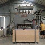 Heiße verkaufenfurnierholz-heiße Presse-Maschine/kurze Schleife-heiße Presse-Maschine