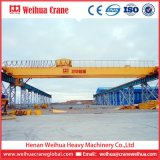 Weihua 10t sceglie la gru a ponte della sospensione del fascio della trave