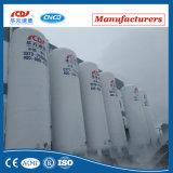 Tanque de armazenamento criogênico de GNL do posto de gasolina do gás