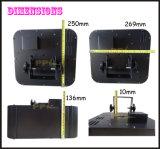 Свет скеннирования лазера Simulater DMX Adj снайпера СИД 20W