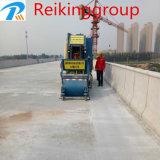 La superficie de hormigón de alta eficiencia Granallado equipos de limpieza