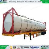 De Tank van de Opslag van de Stookolie van Shengrun/De Container van de Tanker