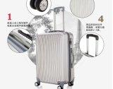 Багаж дела модного багажа перемещения багажа вагонетки гибридный с высоким качеством