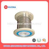 Collegare del nastro Nicr60/15 per l'elemento delle fornaci di trattamento termico