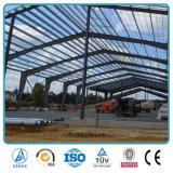Prefabricated 건축 디자인 강철 구조물 공장 헛간