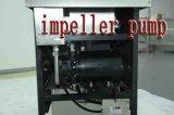 Frigideira elétrica da pressão da moeda de um centavo de Pfe-600L Henny com bomba (CE aprovado, manufatura)