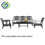 食堂の椅子のホテルの贅沢な食事の一定の家具の椅子