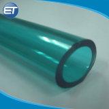 Haut niveau des prix concurrentiels en PVC flexible de tube à tube unique claire pour le système de nettoyage