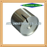 CNC van het Koper van het Messing van het Staal van het Titanium van het Aluminium van het metaal het Machinaal bewerken van Metaal