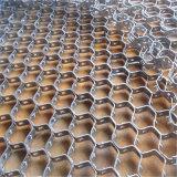 Refraktäres Material des Abnutzungs-Widerstands Hex Schildpatt-Filetarbeit 410s 310S 304 SUS