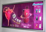 La publicidad Display de montaje de pared LED