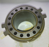 Ms08ディストリビューターの油圧モーターはPoclainを分ける