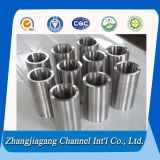 Alliage résistant à la corrosion de titane recuit Rec Gr2, Gr5 Tube