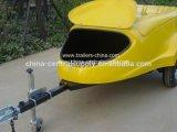 차 CT0011를 위한 제조자와 공장 공급 섬유유리 트레일러