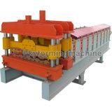 Het verglaasde Broodje die van Tegels de Fabrikant van China van de Machine vormen