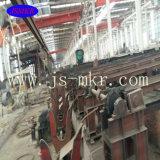Jsmkr는 코일 철사 로드 생산 라인을 이용했다
