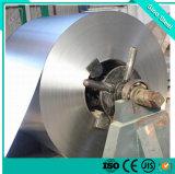 La norme ASTM A653 G30 G60 G90 Revêtement de zinc bobines en acier galvanisé