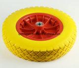 Lo Spoke del bene durevole spinge la rotella senza camera d'aria 14 della gomma piuma dell'unità di elaborazione ''