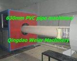 押出機の機械装置を作るPVC管