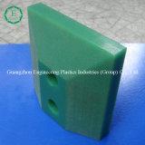 Блок Uhnw-PE профессионального изготовления машины CNC пластичный