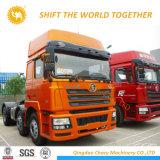 아프리카 시장을%s 6X4 336HP Shacman F3000 트랙터 트럭