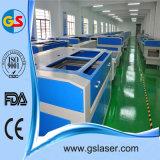 Máquina de gravura a laser (GS1280) com alta velocidade de corte Fábrica de alimentação 60W / 100W / 120W