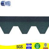 Peso ligero capas dobles fábrica de tejas de asfalto