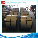 Il fornitore della Cina ha galvanizzato la bobina d'acciaio galvanizzata della lamiera di acciaio dell'isolamento termico per il bene immobile