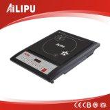Couleur noire avec l'appareil de cuisine de marque d'Ailipu de bouton poussoir