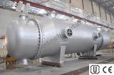 S31803 Shell & condensador da água de mar do tubo/cambista de calor