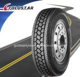 Neumático 295/75r22.5 del neumático TBR del carro del ECE Smartway del PUNTO