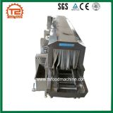 中国の製造業者販売Tsxk-60のミルクの木枠の洗濯機