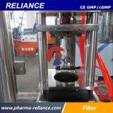 Máquina de rellenar de los frascos líquidos del aerosol nasal del precio de fábrica