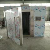 PLCの制御システムの黒のニンニクの発酵機械