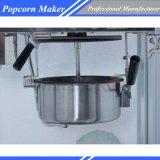De elektrische Machine van de Snack van de Maker van de Popcorn chz-6A