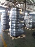Carro elevador carro pneus sólidos pneus sólidos (9.00-16)