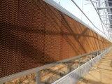 冷却し、換気装置農業の壁の台紙
