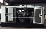 방음 375kVA 300kw Cummins 디젤 엔진 발전기 침묵하는 유형 발전기