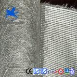 Степени 0/90, 2 слоя из стекловолокна внакидку Biaxial ткань